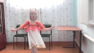 221 – Попова Арина, г  Закаменск – Маша