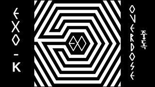 [FULL] EXO-K The 2nd Mini Album 중독 'Overdose'