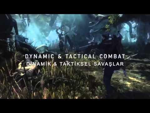 The Witcher 3 Wild Hunt E3 Video (Türkçe Altyazılı)