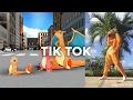 TIK TOK - KE$HA | Charmander Dance Cover @besperon
