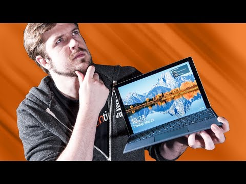 Thumbnail: What Did Microsoft ACTUALLY Change? - 'New' Surface Pro (5)