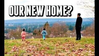 THIS COULD BE OUR NEW HOME! -  ItsJudysLife Vlogs