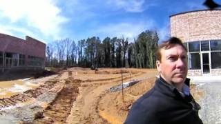 360 Video Tour - Hard Corner in Front of Target - Garner, NC