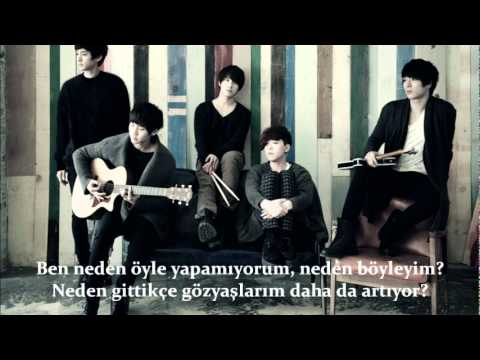 [Turkish Sub.] Ft Island- Grown Man