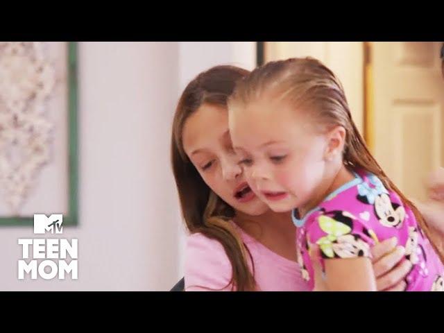 Catelynn, Tyler & Nova Celebrate Carly\'s Birthday | Teen Mom OG