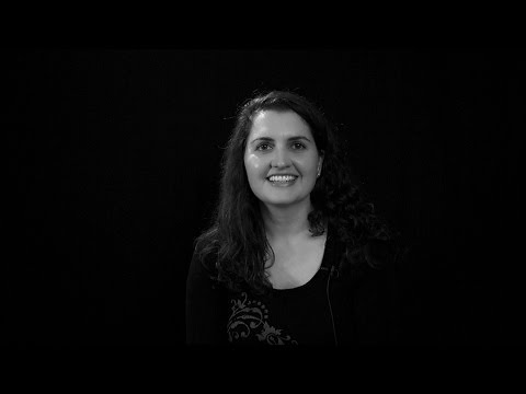 Faces Of Justice: Rebekah Rashidfarokhi