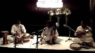 Kesaria balam instrumental by sukoon Sufi band