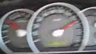 Kia Sorento Speed Test