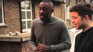 Idris Elba presents - Wide Awake Ft. Shakka (From Murdah Loves John)