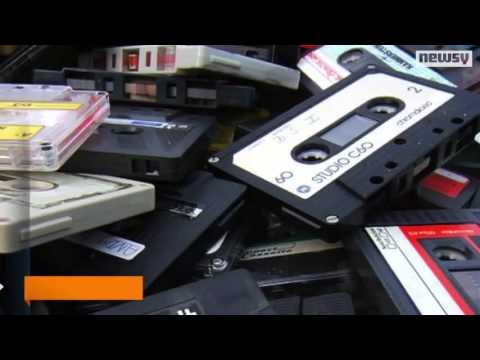 The Compact Cassette Tape Turns 50