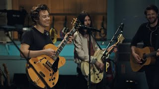 Harry Styles - Ever Since New York (Live In Studio) (2017) Best Quality