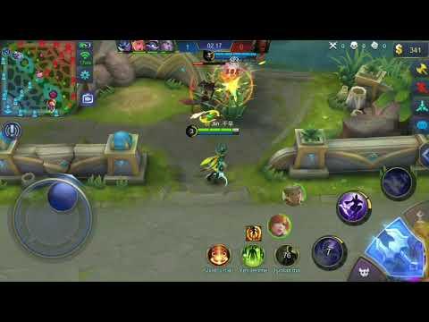 BU İKİLİ ÇOK GÜÇLÜ ?? | Flywheel Lolitta Jin Sora Mükemmel Bot Pre Uyumlu Game Mobile Legends