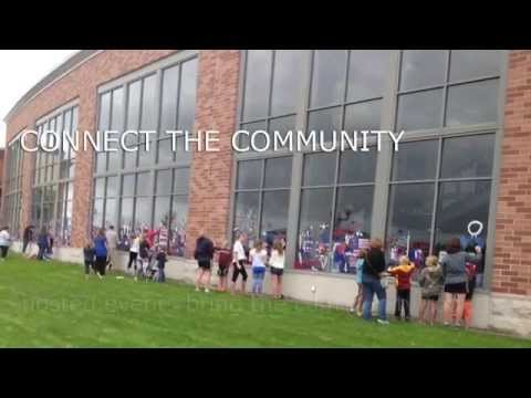 Library Vital Community Asset