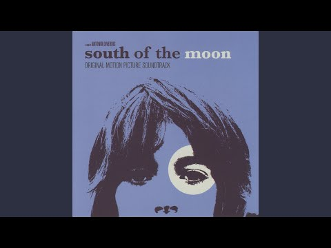South of the Moon musical Score