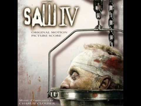 saw IV the tool MIX 1 - ost track 57