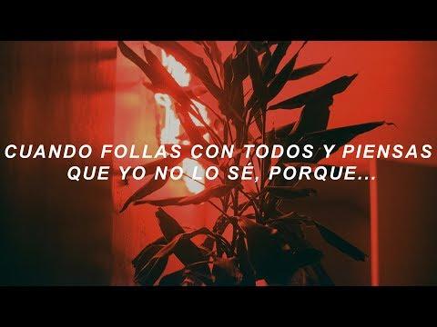 Dennis Lloyd - Playa (Say That) (Español)