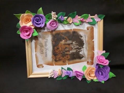 Простые рамочки Фото в рамку Вставить фото в рамку онлайн!