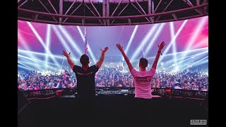 Craig Connelly vs Factor B live at Dreamstate So Cal 2019