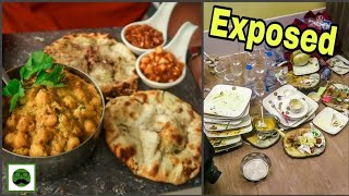 Exposed!! Worst Restaurant Review  Veggiepaaji   😡😡😡