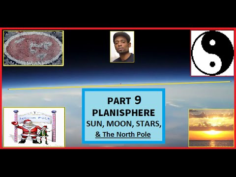 Planisphere Series PT. 9 - The Afterlife, Cosmic Egg Cycle & Passing Through Dimension