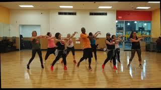 Baixar Calma (Remix) - Pedro Capo ft. Farruko - ZUMBA Choreography