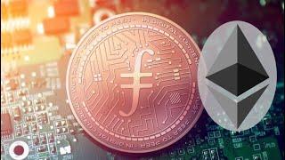 Ethereum SKALE Layer; FILECOIN DeFi Bridge; Venezuela Ethereum Exchange; $RAC Token