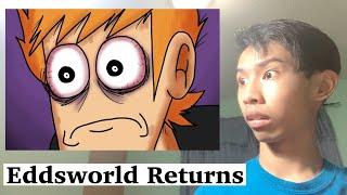 Eddsworld Fan Service 2 Reaction