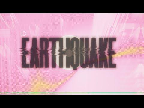 Damien N-Drix - Earthquake