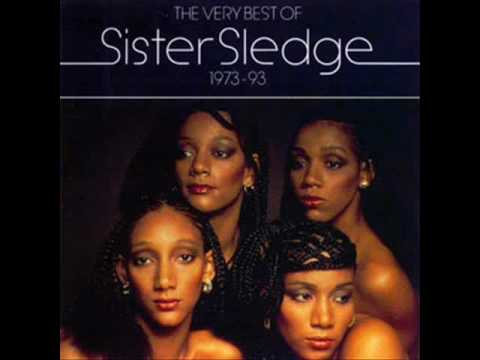 Sister Sledge  Lost In Music
