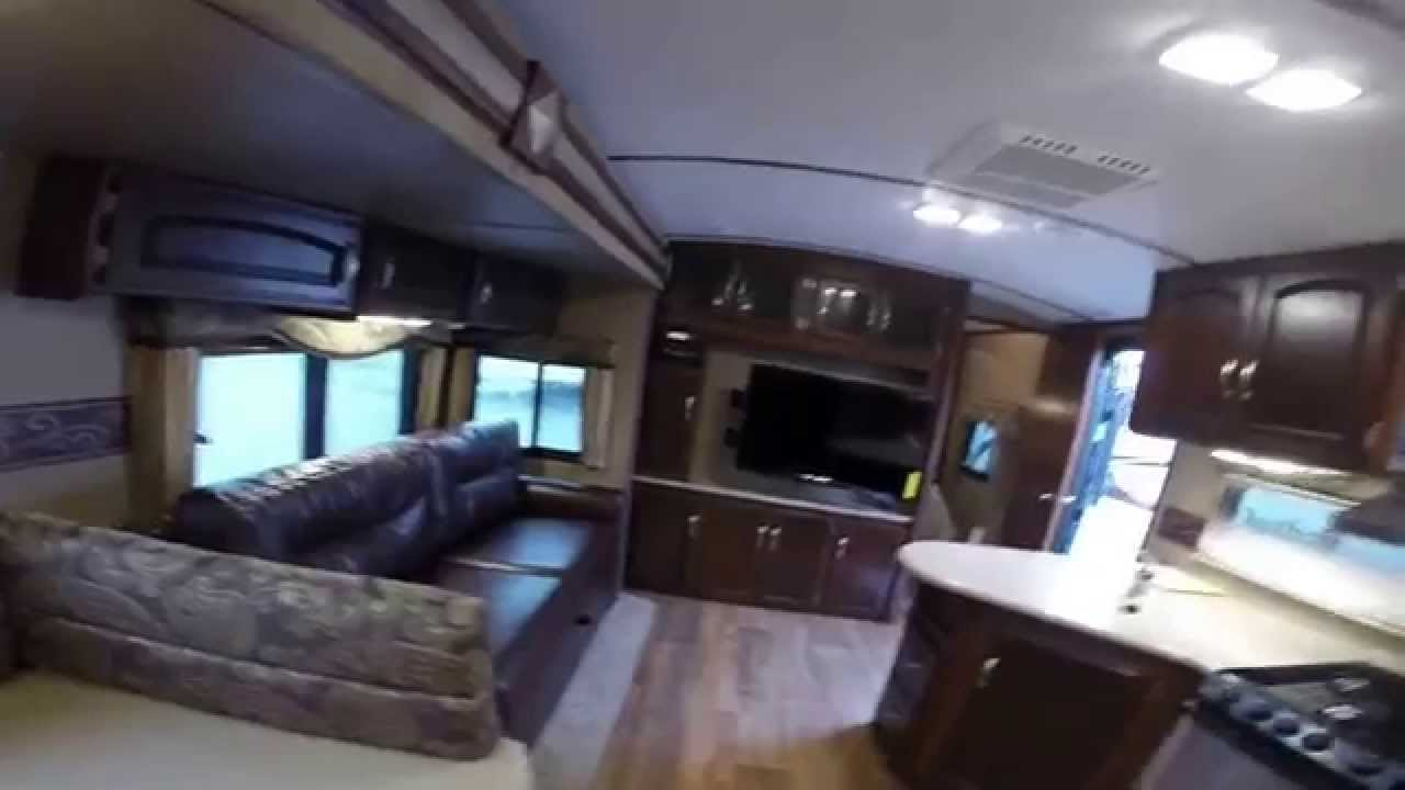 Travel Trailer Wheels
