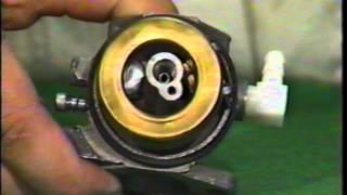 tecumseh carburetor repair vintage factory training video carb rebuild