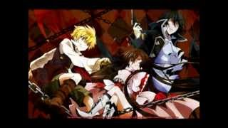 Pandora Hearts OP 1 (Parallel Hearts) [FULL] No Audio but download link