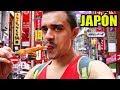 TOKIO, SHONEN, TATUAJES & más. JAPÓN