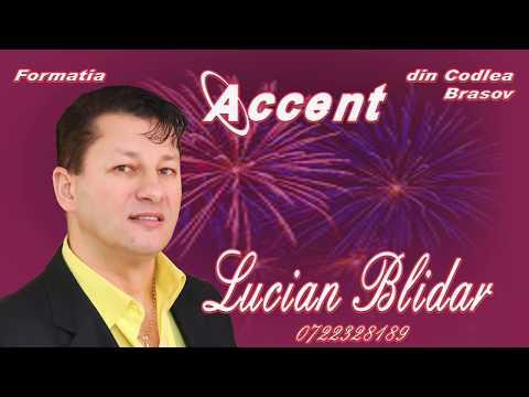 Am intrat la voi in casă-Lucian Blidar 0722328189