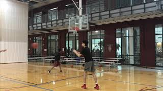Options Basketball Training Workouts & Drills