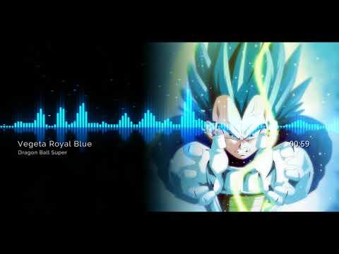 Vegeta Royal Blue (Orchestra) Cover - Dragon Ball Super