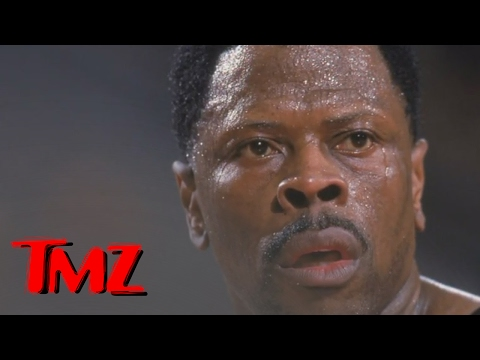 Who is the Sweatiest NBA Star EVER? | TMZ