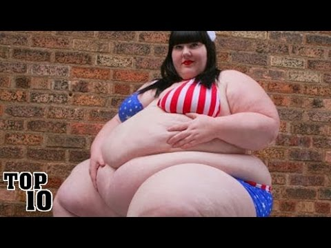 Top 10 Alarming Facts About Obesity