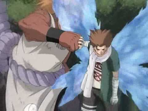 Naruto, Amazing AMV, Kayne West ft. Young Jeezy