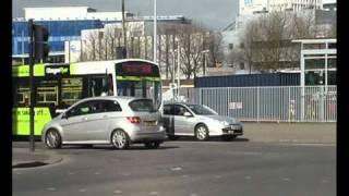 Glasgow 26 March 2011 trailer