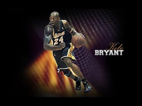 Kobe Bryant Mix HD (Here)