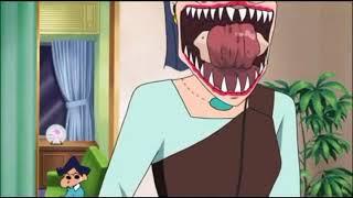 Mẹ Kazama là quái vật ư?