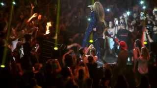 Video 24.04.2013 Irrepleaceable . MRS Carter Show World Tour Live In Paris . Beyonce download MP3, 3GP, MP4, WEBM, AVI, FLV Mei 2018