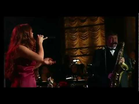 Jane Monheit - Waters Of March - Live at the Rainbow Room