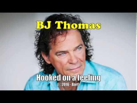 BJ Thomas - Hooked on a feeling (Karaoke)