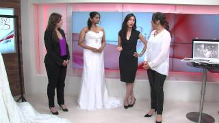 Beating Wedding & Marriage Stress, 08.06.15, Chrissy B Show