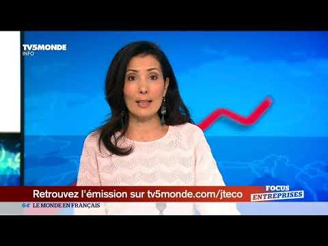 Le 64' - L'actualité du vendredi 2 avril 2021 dans le monde - TV5MONDE