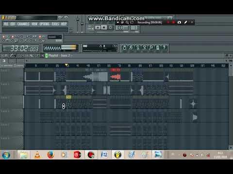 DJ ALIF 97 MELODY ASAL R=PRO REVOLUTION
