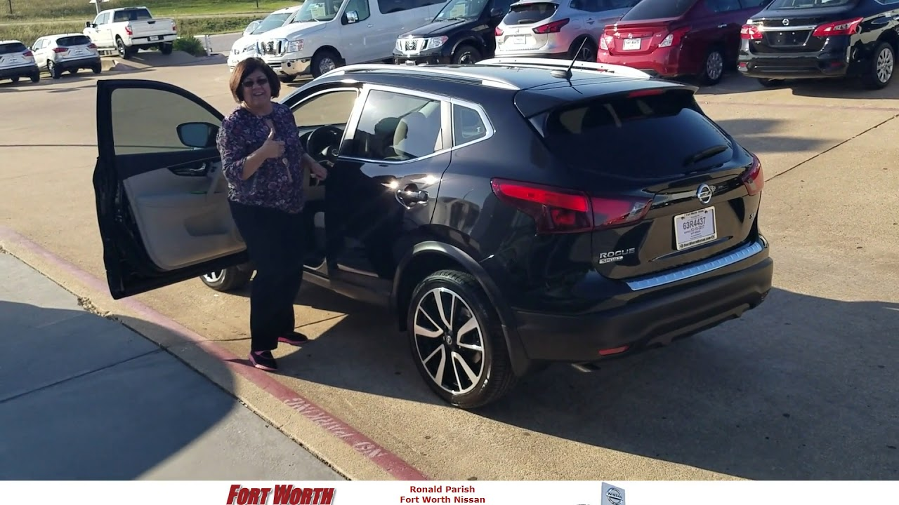 owner nissan for fort sale in l by rogue used worth tx select