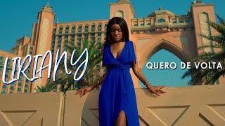 Смотреть клип Liriany - Quero De Volta